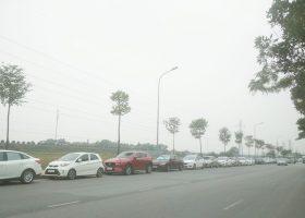 Bán Liền Kề Xây Thô Yên Phụ, Huyện Yên Phong, Bắc Ninh