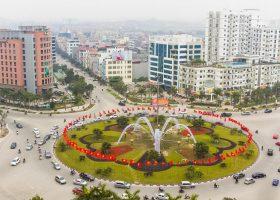 Đầu tư đất nền Yên Phong Bắc Ninh – Cơ hội nghìn năm có 1