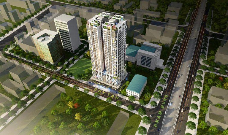 Dreamland Bonanza 23 Phố Duy Tân, Dịch Vọng Hậu, Hà Nội