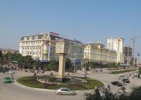TP Bắc Ninh đạt chuẩn đô thị loại I