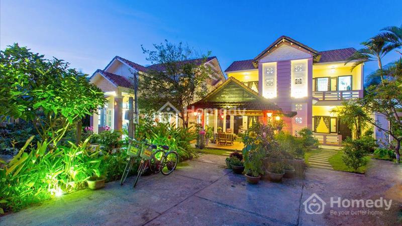 Bán Biệt Thự Sinh Thái Kim Đô Yên Phong