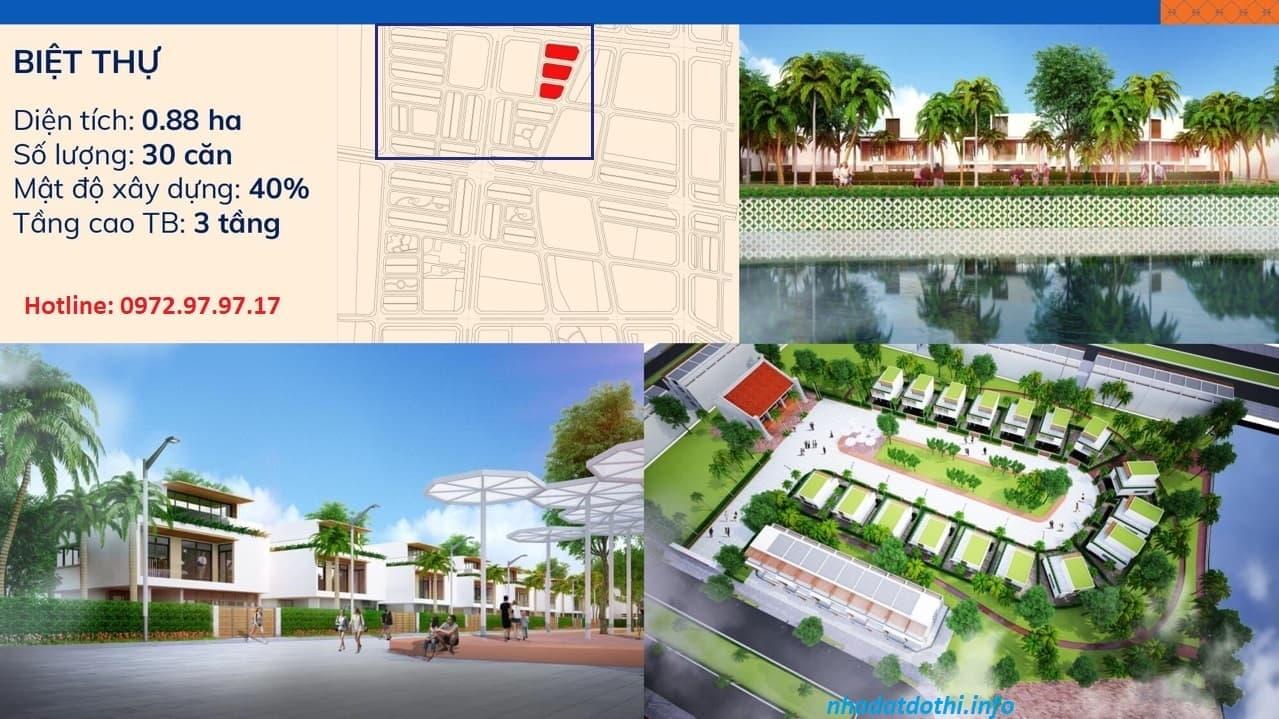 Dự án Kim Đô Hưng Ngân