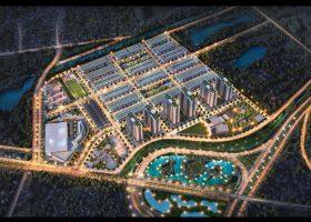 Him Lam Green Park Bắc Ninh