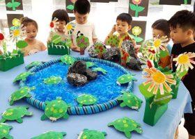 Him Lam Green Park – Nơi ươm mầm hạnh phúc trẻ thơ