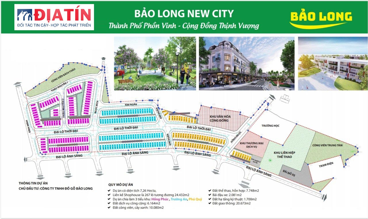Bảo Long New City