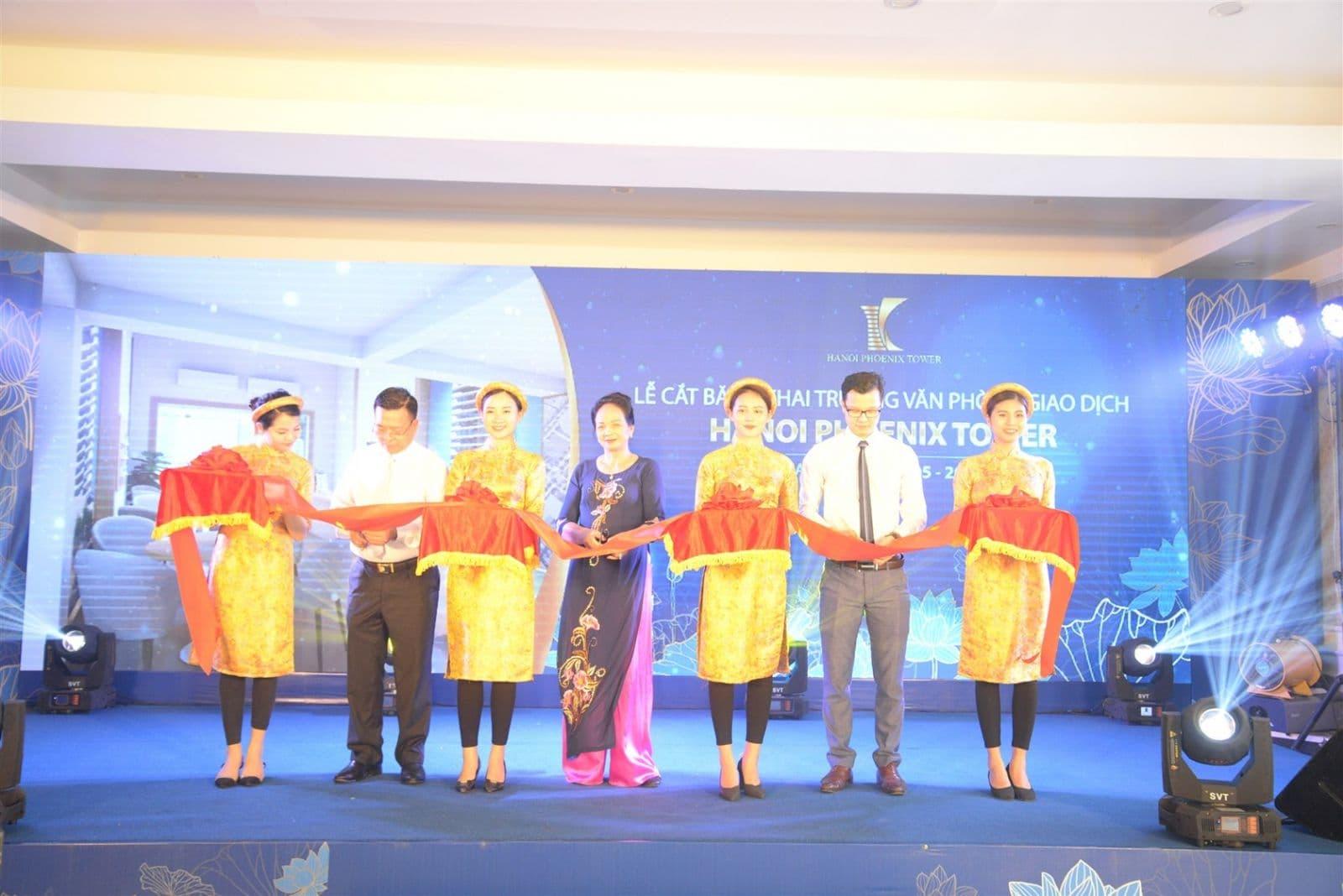 BIC Việt Nam giới thiệu Dự án Hà Nội Phoenix Tower tại Cao Bằng