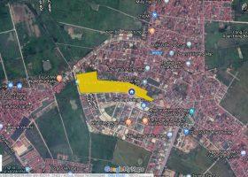 Bán đất nền Hương Mạc, dự án Bảo Long New City