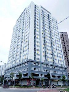 Đăng ký hồ sơ mua nhà ở xã hội Rice city Thạch Bàn