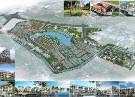 Hà Nội sẽ có thêm khu nhà ở sinh thái và nhà ở xã hội 226ha ở quận Hà Đông