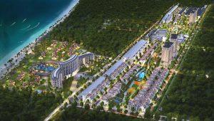 Biệt thự Biển Phú Quốc – Biệt thự nghỉ dưỡng thời thượng
