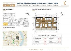 Căn 3 PN, diện tích 92.6 m2, Chung cư đường Kim Đồng, phường Hợp Giang, Cao Bằng