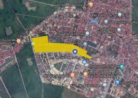 Bán đất nền dự án Bảo Long New City