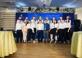 Thư cảm ơn Quý khách hàng đã tham dự lễ giới thiệu dự án Ha Noi Phoenix Tower Cao Bằng