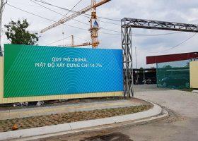 Chuyển nhượng một phần dự án Khu đô thị mới Tây Mỗ – Đại Mỗ