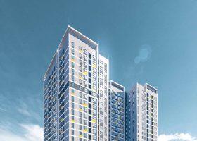 Giá Bán Nhà Ở Xã Hội Rice City Thượng Thanh – Long Biên