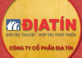 Chính Sách Bán Hàng Tháng 3 Dự Án Từ Sơn Garden City – Bắc Ninh – Công Ty CP Địa Tín