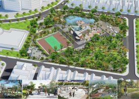 Giá bán và tiến độ thanh toánDự án Nhà Ở Xã Hội Khu Đô Thị Mới Thanh Lâm – Đại Thịnh 2