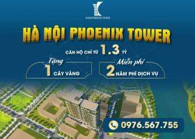 Ha Noi Phoenix Tower thay đổi tư duy đầu tư bđs của người Cao Bằng