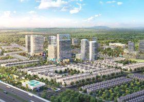 3 lí do tạo nên sức hút của biệt thự liền kề Kim Đô City