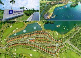 Bài toán sinh lời biệt thự nghỉ dưỡng Wyndham Skylake Resort & Villas