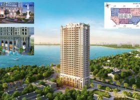 Dự án chung cư D'. El Dorado, Nguyễn Hoàng Tôn, Tây Hồ, Hà Nội
