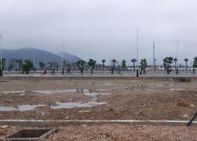Nghệ An: Đất phải có diện tích tối thiểu 1.000m2 mới được tách thành dự án độc lập