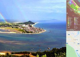 Quy hoạch Khu du lịch quốc gia Thiên Cầm