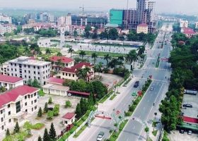 Từ Sơn sớm trở thành đô thị lõi của tỉnh Bắc Ninh